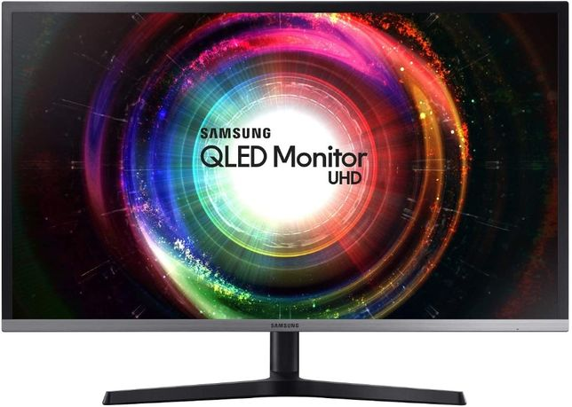 "Уценка 4K Ultra HD ЖК монитор Samsung U32H850U (LU32H850UMUXEN), 32"""