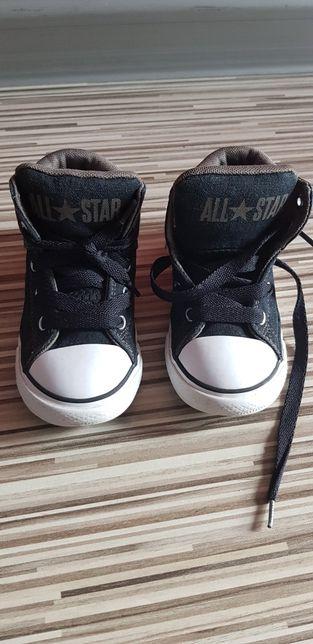 Trampki Converse buty sportowe 25