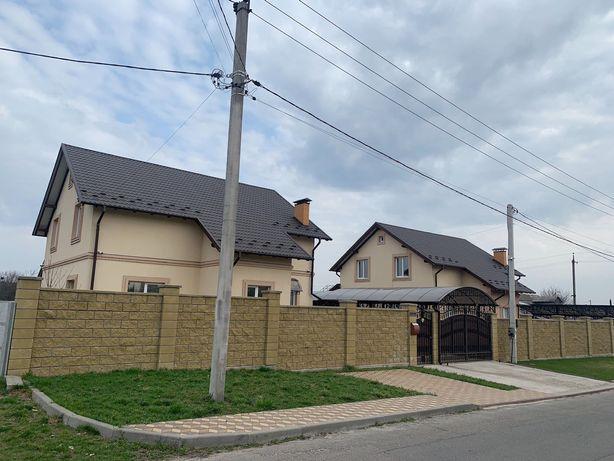 Продам дом 190 м.кв. Киево-Святошинский р-н. Торг