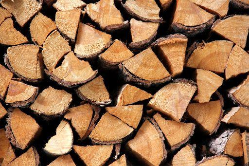 Drewno kominkowe - opałowe ( Drzewo )