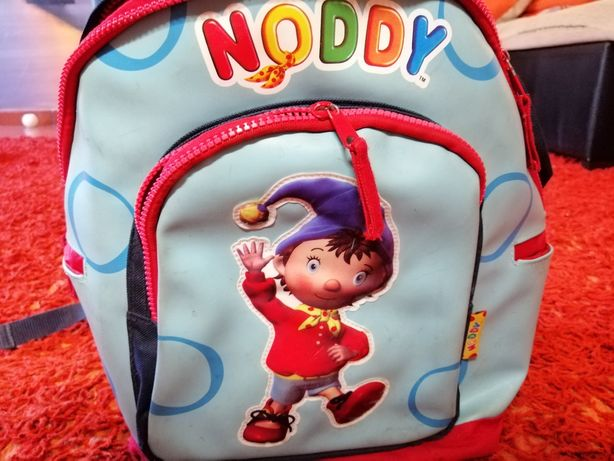 Mochila Noddy