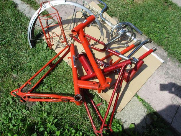 bagażnik rowerowy wigry ,karat czajka,flaming sokół