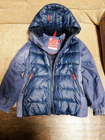 Куртка осенняя REIMA р.134