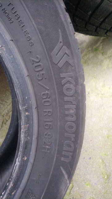 Opony kormoran 205/60/16
