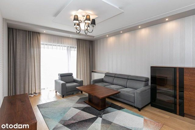 2 pokoje - 55 m2, Mokotów, Konstruktorska
