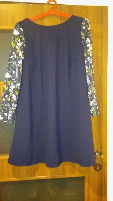 Nowa sukienka nie tylko na ciążę