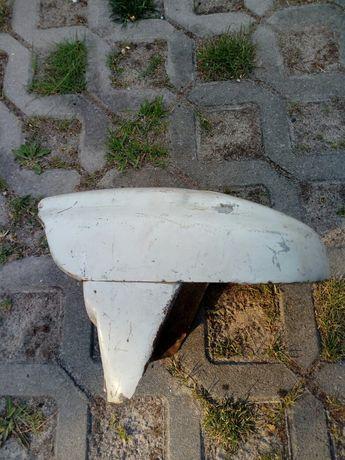 Osłona lampy oryginał jawa jawka kaczka typ 20
