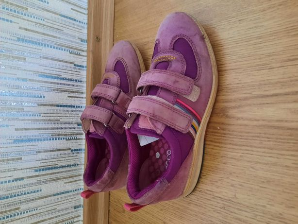 Кросівки ЕККО для дівчинки 31 розмір