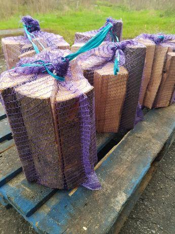 Продам дрова в сетках, дрова в сітках