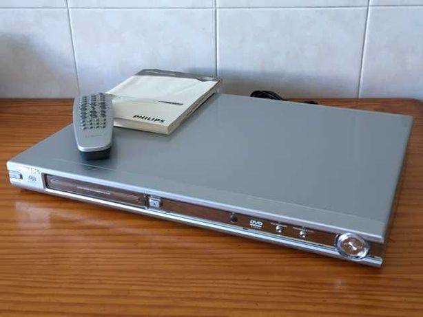 Leitor DVD/SACD Philips DVP720SA