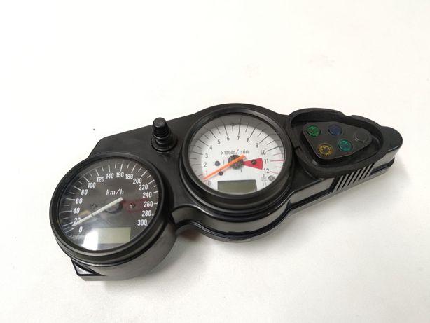 Suzuki TL 1000 Licznik Zegar Prędkościomierz Oryginał BDB KMH Euro