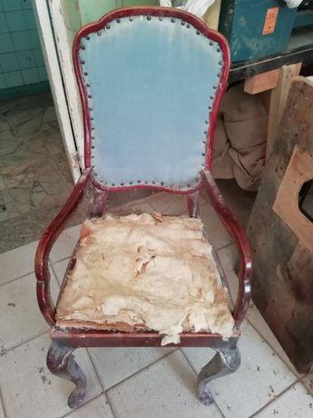 Реставрация мебели, перетяжка ремонт мебели.