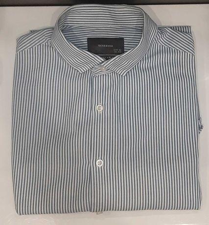 Koszula męska Reserved 42 L-Xl