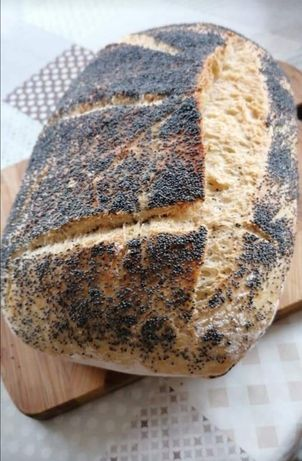 Chleb swojski domowy