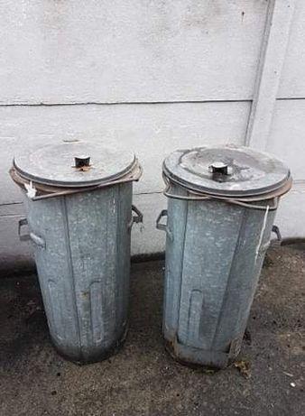 2 Kosze na śmieci