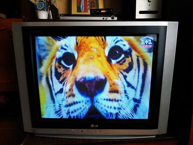 Телевізор LG. Гарний стан