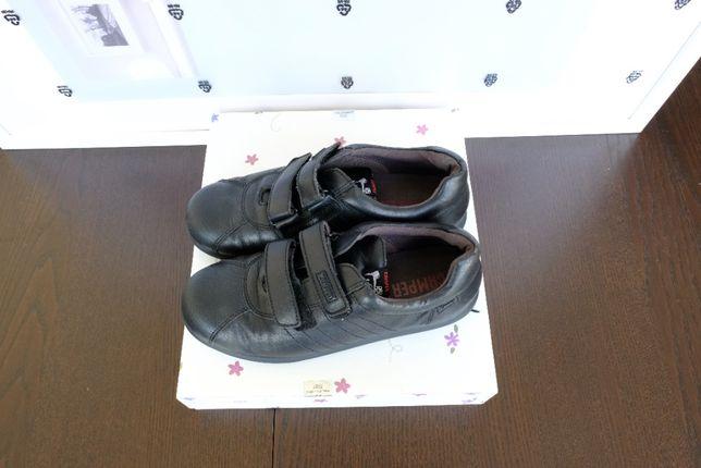 Sapatos Camper Pelotas para criança, tam. 36, quase novos