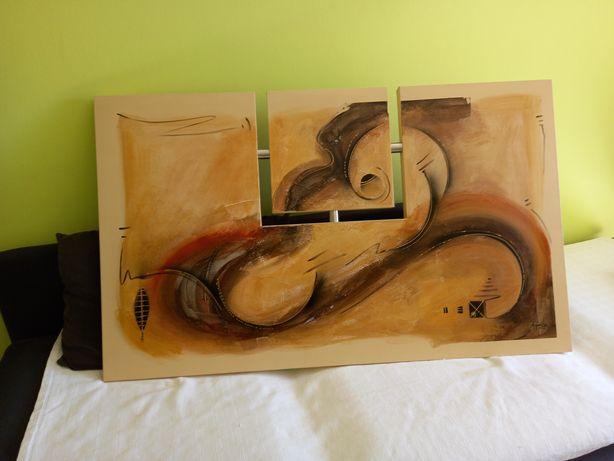 Pintura a óleo 1