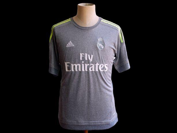 Camisola réplica Real Madrid