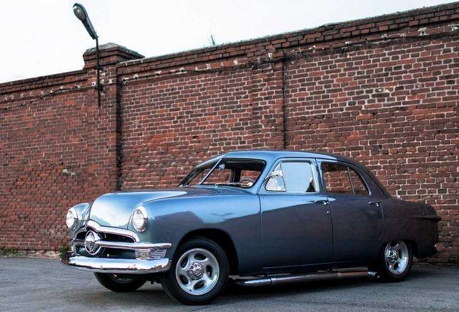 Niepowtarzalny Ford Custom 1950r. szuka domu :) Warto Go mieć.