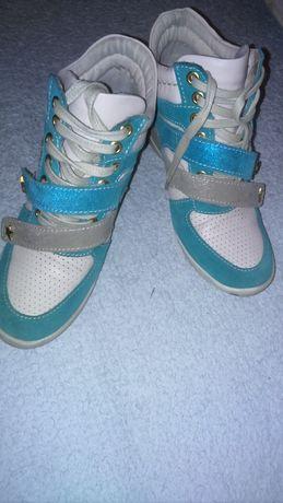 Сникерсы - кроссовки