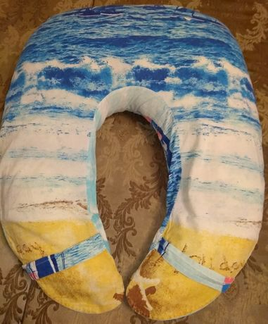 Подушка для беременных и кормления Googa! sling
