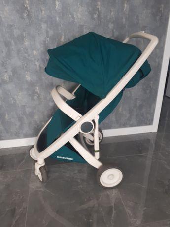 Greentom wózek spacerowy sportówka
