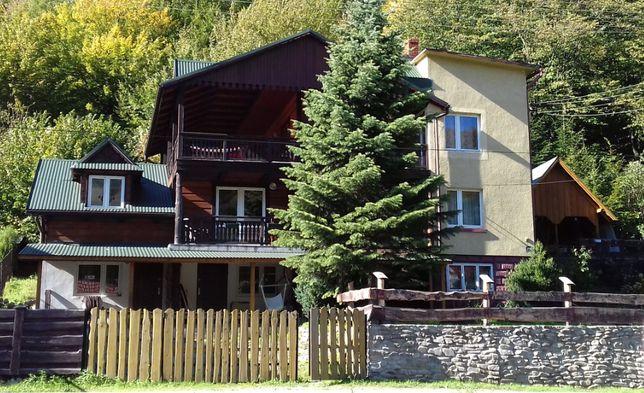 22-29.08 Dom Domek w Górach do wynajęcia na wyłączność dla 15 osób.