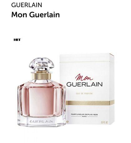 Духи Mon Guerlain.