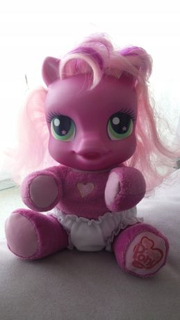 My Little Pony Kucyk interaktywny Cheerilee HASBRO