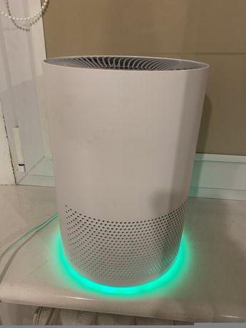 Oczyszczacz powietrza z jomkzacja