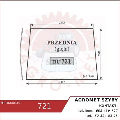 szyba przednia Pronar 82A, 82SA, 82TSA, 1025A, 1221A ACX388