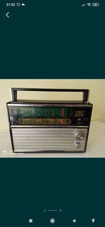 Radio tranzystorowe VEF 206