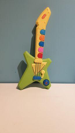 Gitara interaktywna