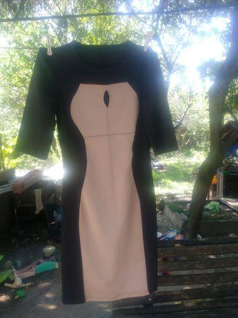 платье женское,класика