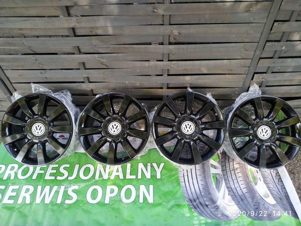 Alufelgi 18 5x112 VW Passat Golf Jetta Nowe