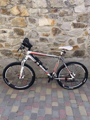 Велосипед Trek воздушна вєлка