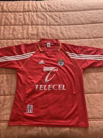 Camisola epoca 1998/99