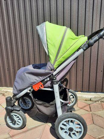 Дитяча прогулянкова коляска Camarelo eos