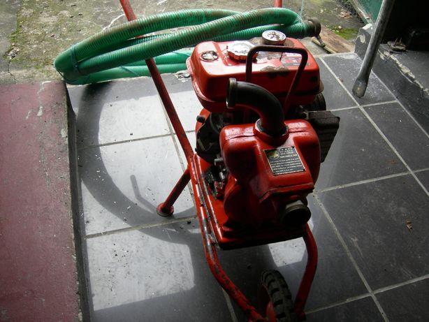 Motor de tirar água Kubota ks 130