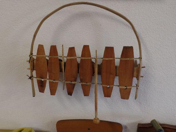 Marimba Africana