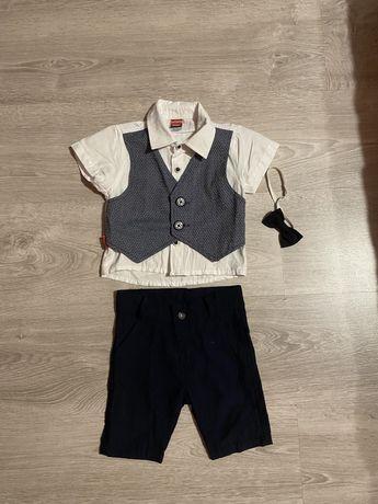 Костюм на 1 год, костюм с бабочкой