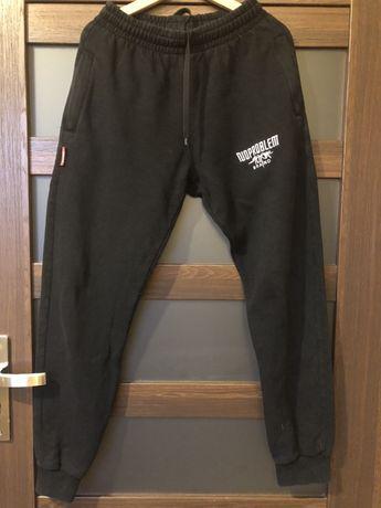 Spodnie dresowe No Problem
