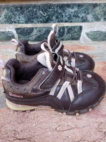 Buty dziecięce dla dziewczynki, rozmiar 22-22,5