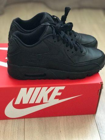 Кроссовки Nike AIR MAX 90 LEATHER 39 размер
