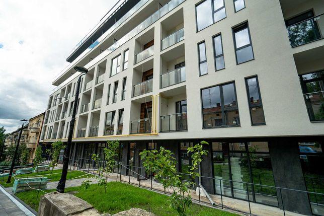 2к квартира в ЖК Globus Premium, площа 74,44 кв. м
