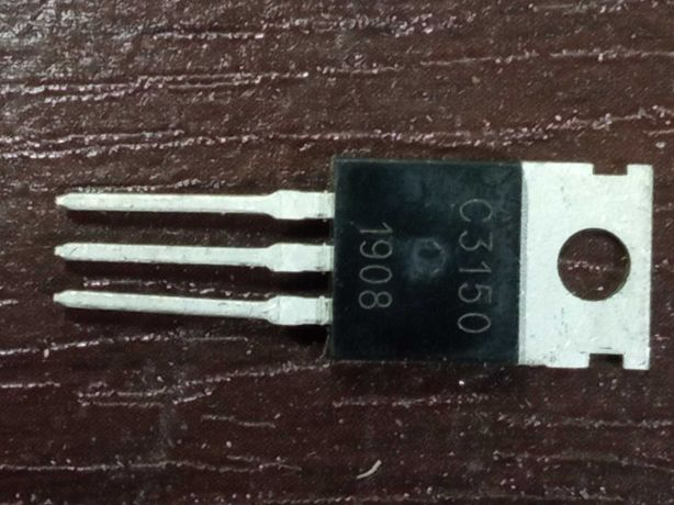 Транзистор полевой C3150