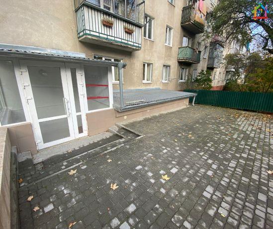 Оренда приміщення (п/підвал) 100 м2, з ремонтом, вул. Керченська 13