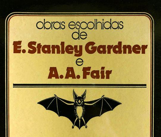 Vampiro Gigante STANLEY GARDNER vários títulos