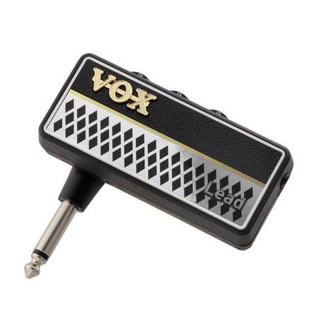 VOX AMPLUG 2 LEAD wzmacniacz słuchawkowy gitarowy